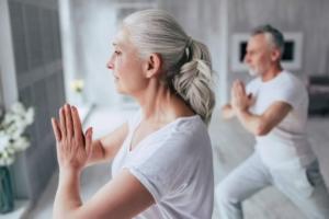 yoga individuale Roma